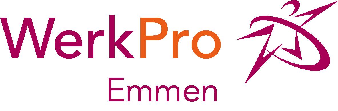 werkpro emmen logo