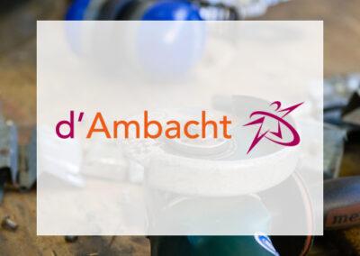 d'Amacht