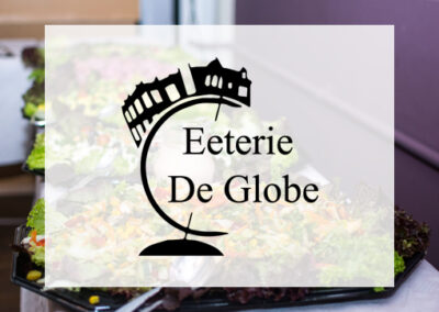 Eeterie de Globe