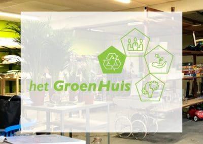Het Groenhuis