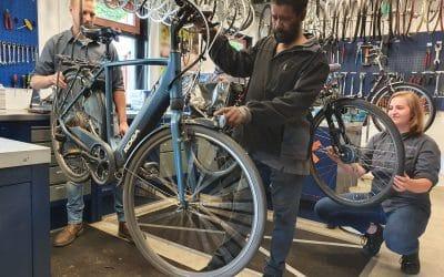Refidé Bikes gaat door ondanks crisis