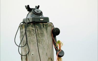 Storing telefonie opgelost