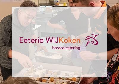 Eeterie WIJKoken